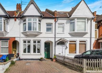 Thumbnail Terraced house for sale in Coombe Gardens, New Malden, Surrey