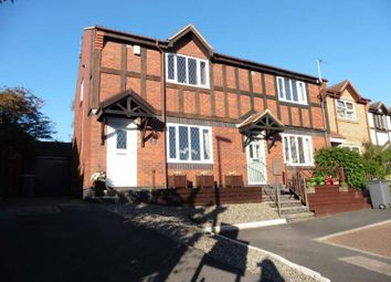 Thumbnail 3 bed end terrace house for sale in Dauntesey Avenue, Blackpool
