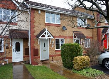 Thumbnail 2 bedroom terraced house for sale in Tylers Way, Yate