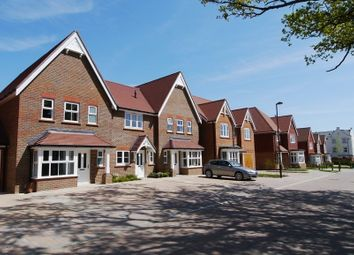 Thumbnail 3 bed end terrace house to rent in Highwood Crescent, Horsham