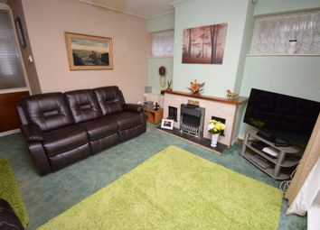Thumbnail 2 bed detached bungalow for sale in Ocean Road, Thurnby Lodge, Leicester