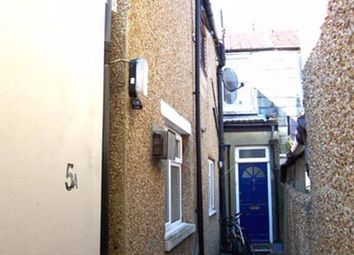 Thumbnail Studio to rent in Theatre Mews, Napier Road, Southsea