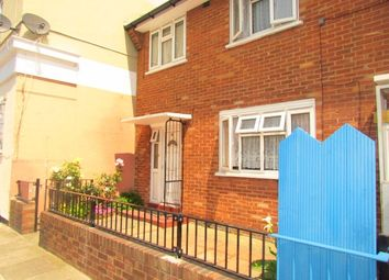 Thumbnail 3 bed end terrace house to rent in St Leonards Street, Bow, East London