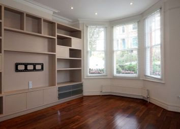 Thumbnail 3 bed terraced house to rent in Hillfield Road, London
