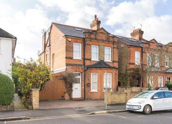 Grove Lane, Kingston Upon Thames KT1. 5 bed detached house for sale