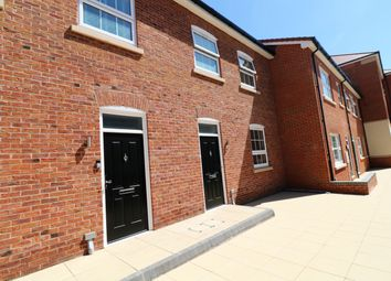 Thumbnail 3 bed town house for sale in Main Street, Dickens Heath, Shirley, Solihull