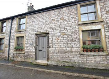 Thumbnail 3 bed terraced house for sale in High Street, Tideswell, Peak District