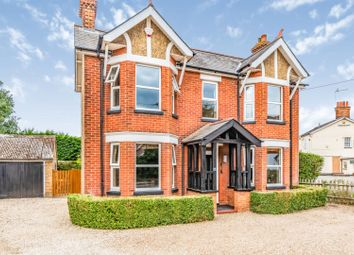3 bed detached house for sale in Oxenden Road, Farnham GU10