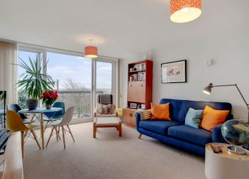 Thumbnail 2 bedroom flat for sale in Sylvan Road, Crystal Palace, London, Greater London