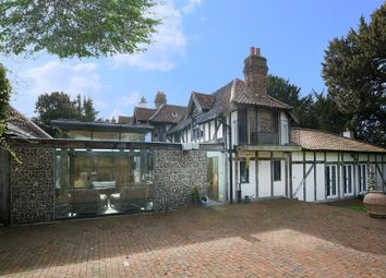 Thumbnail 6 bed detached house for sale in The Downs, Leatherhead