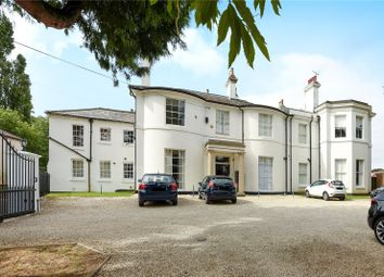 Thumbnail 1 bedroom flat for sale in St. Andrews House, 28A Wilton Road, Reading, Berkshire
