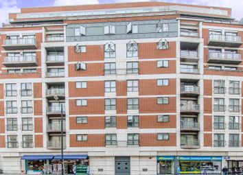 Thumbnail 3 bedroom flat to rent in Vauxhall Bridge Road, Victoria