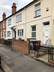 Thumbnail 4 bed terraced house to rent in Elgar Road, Reading