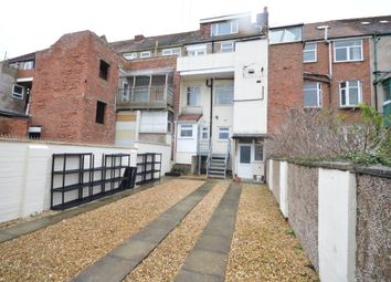 Thumbnail 1 bedroom flat to rent in Coldale Court, Harrowside, Blackpool