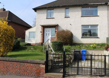Thumbnail 4 bedroom semi-detached house for sale in Colley Crescent, Sheffield S5, South Yorkshire