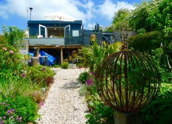 Thumbnail 1 bed property to rent in Claylands, St. Breward, Bodmin