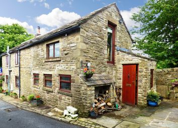 Thumbnail 2 bed detached house for sale in Macclesfield Road, Kettleshulme, High Peak