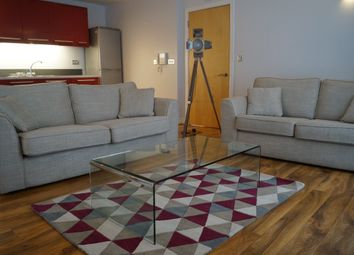 2 bed flat to rent in The Bridge, Dearmans Place, Salford M3