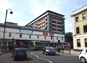 Thumbnail 1 bed flat for sale in Armstrong House, High Street, Uxbridge