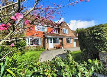 5 bed detached house for sale in Cuckmere Road, Seaford, East Sussex BN25