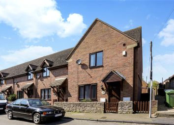 Thumbnail 3 bed end terrace house for sale in Main Street, Bretforton, Evesham, Worcestershire