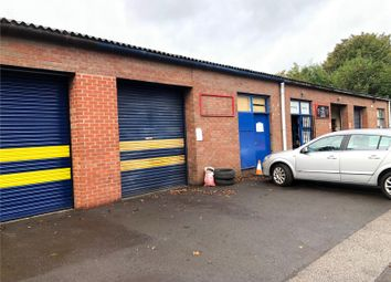 Thumbnail Warehouse to let in Unit 13, Monks Way, Lincoln, Lincolnshire