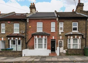 Thumbnail 2 bed terraced house for sale in Troughton Road, London