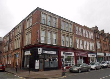 Thumbnail 2 bed flat to rent in Thurnams House, Carlisle, Carlisle