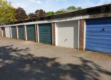 Thumbnail Parking/garage for sale in Oakfield Road, Oakfield, Cwmbran