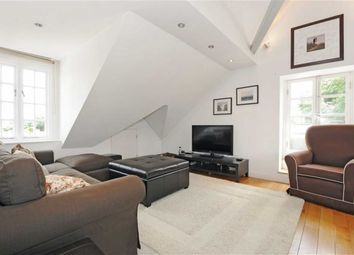 Thumbnail 3 bedroom flat to rent in Prince Arthur Mews, London