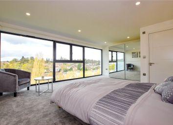 Thumbnail 3 bed flat for sale in Waterhouse Street, Hemel Hempstead