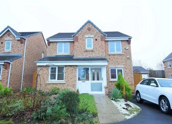 Thumbnail 4 bed detached house for sale in Southampton Drive, Cressington Heath, Liverpool