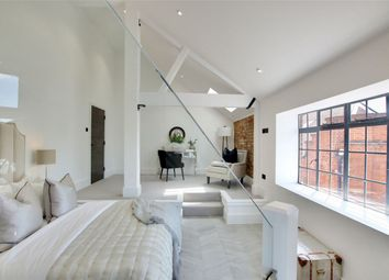 Thumbnail 2 bed flat for sale in The Hertford Brewery, Hartham Lane, Hertford, Herts