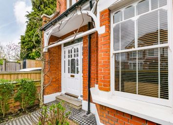 3 bed terraced house for sale in Ashen Grove, London SW19