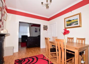 Thumbnail 5 bedroom end terrace house for sale in Approach Road, Margate, Kent
