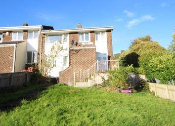Thumbnail 3 bed terraced house for sale in Hillside Close, Rowlands Gill