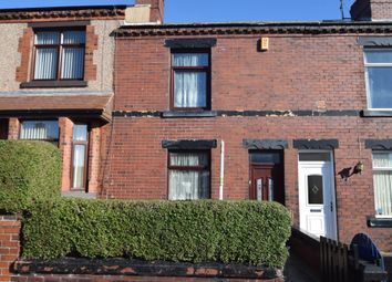 Thumbnail 2 bed terraced house for sale in Derby Street, Barrow-In-Furness, Cumbria