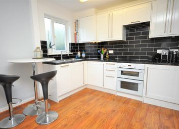 Thumbnail 1 bed semi-detached house for sale in Brangwyn Crescent, Colliers Wood, London
