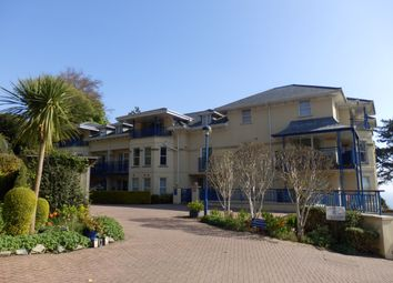 Thumbnail 2 bedroom flat to rent in The Atrium, Torquay