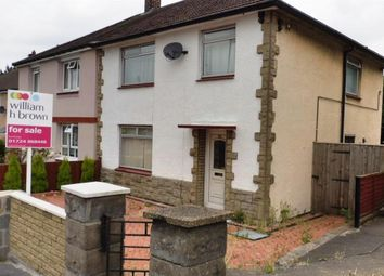 Thumbnail 3 bed property to rent in Merlin Road, Scunthorpe