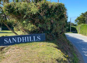 Thumbnail Bungalow for sale in Sandhills, Constantine Bay