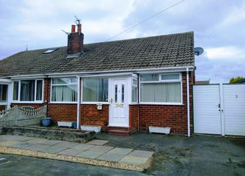 Thumbnail 2 bed property to rent in Grange Close, Knott End