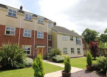 Thumbnail 1 bedroom flat for sale in Clarendon Gardens, Bromley Cross, Bolton