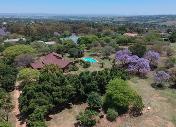 Thumbnail 4 bed country house for sale in Stallion Road, Beaulieu, Midrand, Gauteng, South Africa