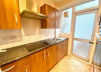 Thumbnail 3 bed terraced house to rent in Cleveley Crescent, London