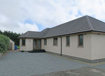 Thumbnail 4 bedroom detached house for sale in Smiddy: 4 Beds (1 En-Suite), Close To Amenities, Workshop, Dunvegan
