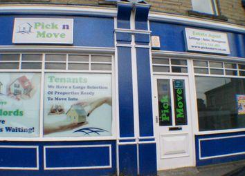 Thumbnail 1 bed town house to rent in Lumb Lane, Bradford