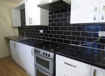 Thumbnail 1 bedroom flat to rent in Cannock Road, Cannock, Staffordshire