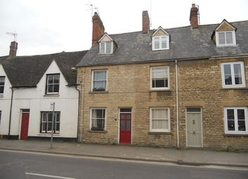 Thumbnail 3 bed flat to rent in West End, Witney, Oxfordshire