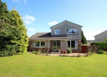 Thumbnail 4 bed detached house for sale in Wickham Avenue, Newton Mearns, East Renfrewshire